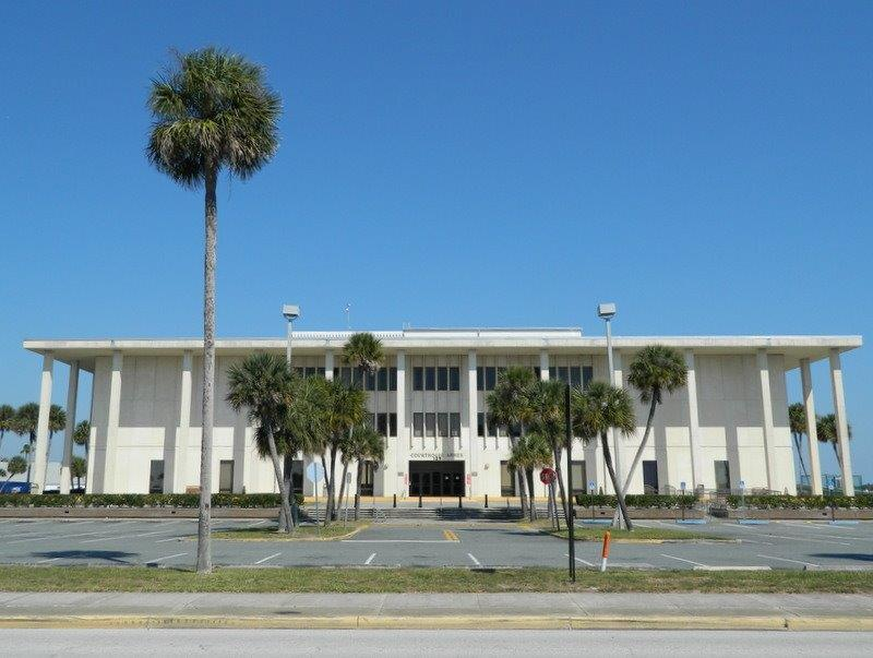 Daytona Beach Annex Court House